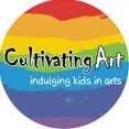 Cultivating Art Logo